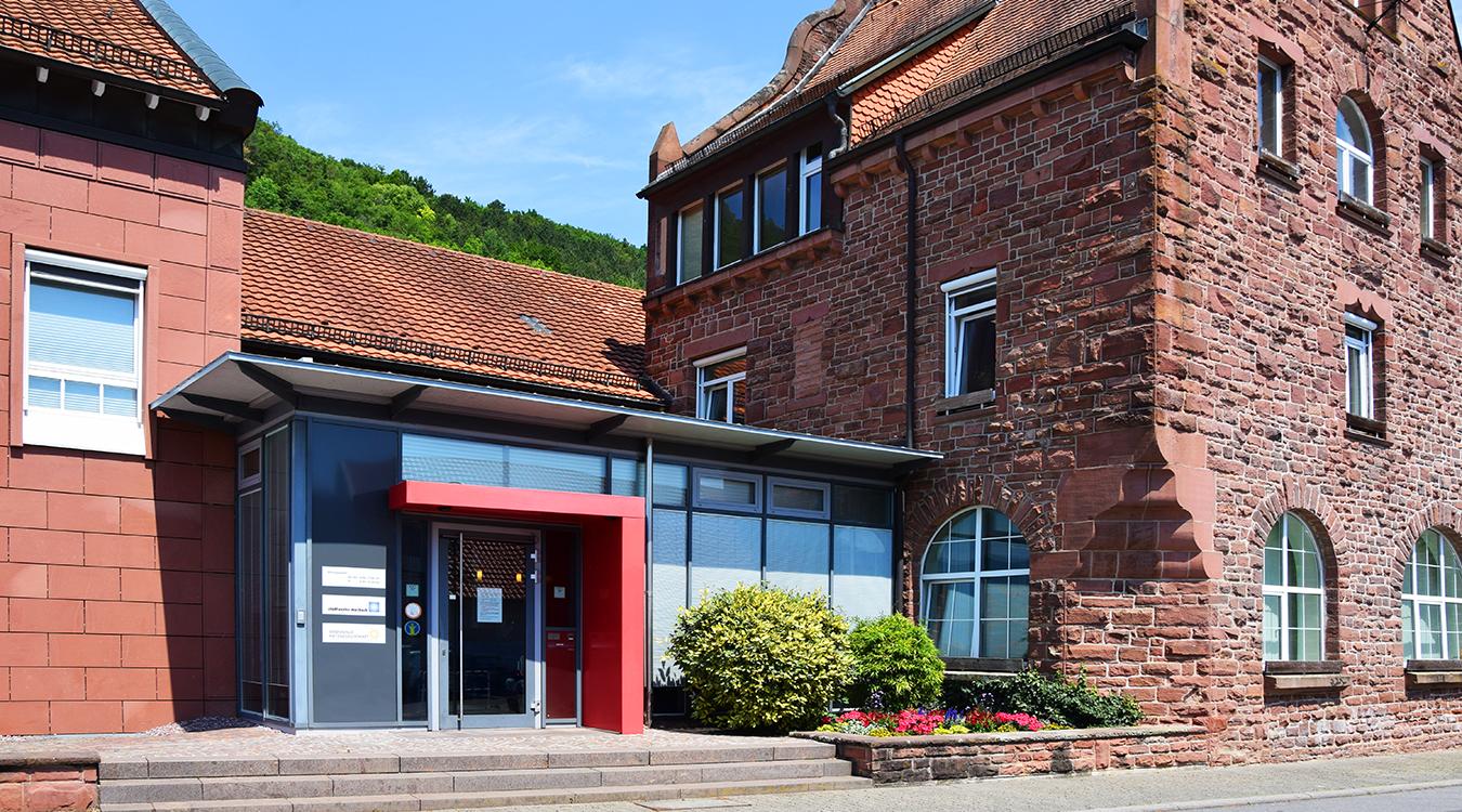 Stadtwerke Mosbach - der Energieversorger im Neckar-Odenwald-Kreis